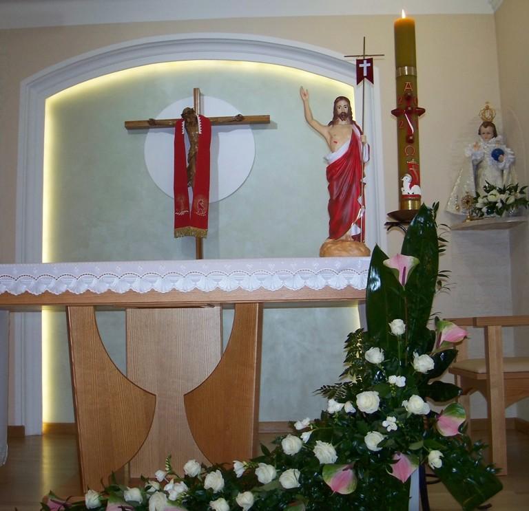 Kaplica sióstr